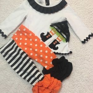 Other - Halloween set